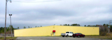 Tuskegee Commerce Park