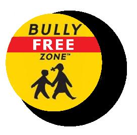 Bull Free Zone Button